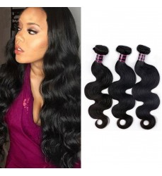 Best Selling 100 Virgin Peruvian Body Wave Hair